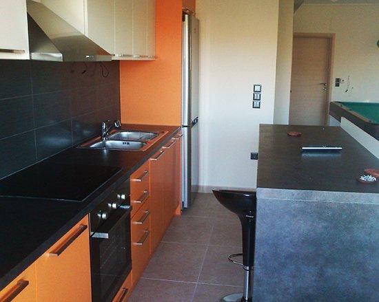 Κουζίνα Νο15 - woodcut.gr - Ανδρούδης