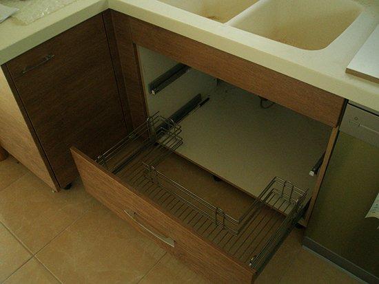 Ντουλάπι Κουζίνας Νο3 - woodcut.gr - Ανδρούδης