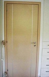Πόρτα Laminate Νο4 - woodcut.gr - Ανδρούδης