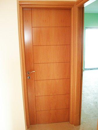 Πόρτα Νο5 - woodcut.gr - Ανδρούδης